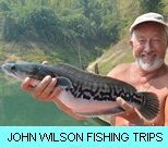 John Wilson Fishing Trips - Gallery