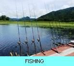 Khao Laem Dam Gallery - Fishing